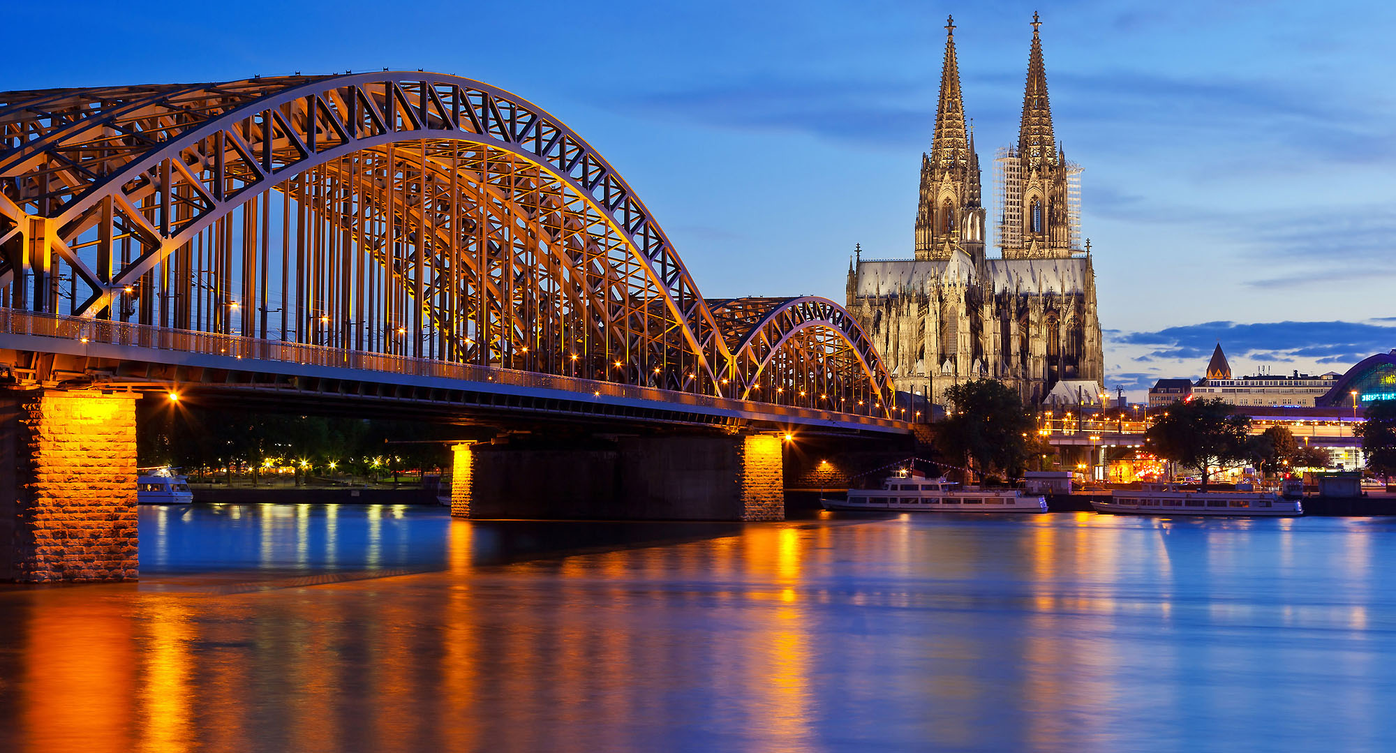 flirten 1. date Köln